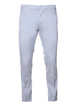 Pantalone re-hash mucha uomo GRIGIO