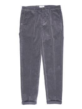 Pantaloni re-hash mucha GRIGIO