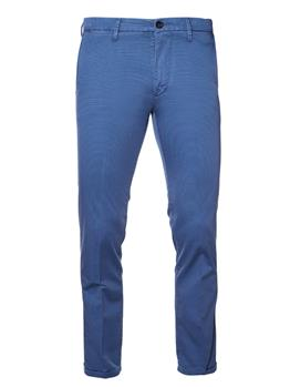 Pantalone re-hash uomo mucha BLU CHIARO