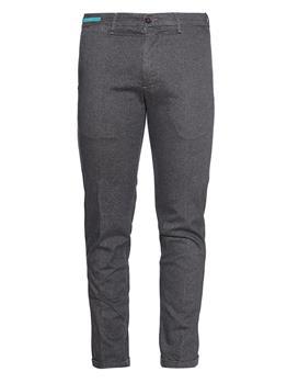 Pantalone re-hash mucha BEIGE MELANGE