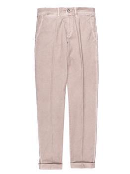 Pantalone jeckerson chino BEIGE