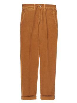 Pantalone jeckerson chino GIALLO