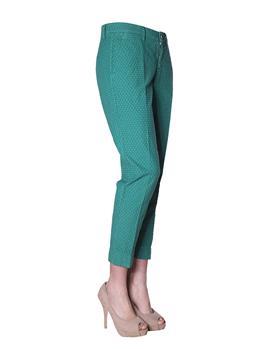 Pantalone latino' patrizia VERDE - gallery 2