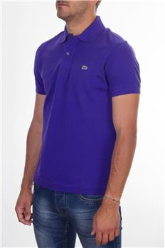 Polo slim fit VIOLA E1