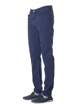 Pantalone re-hash 5 tasche BLUETTE