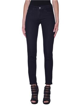Jeans roy rogers donna NERO