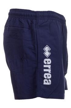 Pantaloncino errea scritta BLU P5