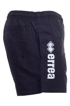 Pantaloncino errea logo NERO P5