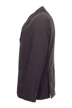 Aspesi giacca thermore gastone MARRONE Y5