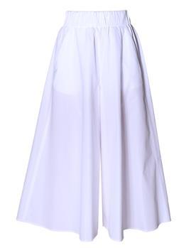 Pantalone aaspesi donna BIANCO