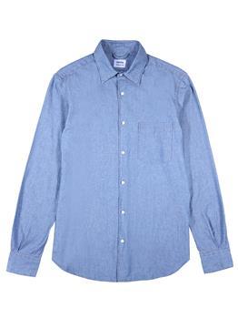 Camicia aspesi uomo jeans LAVAGGIO MEDIO