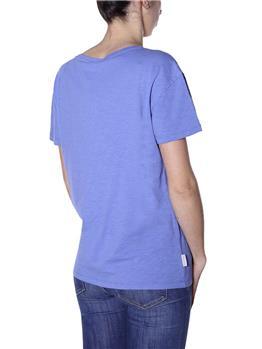 T-shirt manila grace madonna CELESTE CHIARO