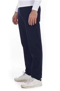 Pantalone fred perry uomo BLU
