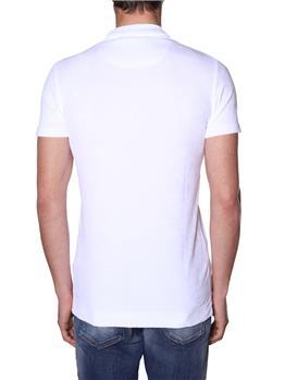 T-shirt orlebar brown spugna BIANCO - gallery 3