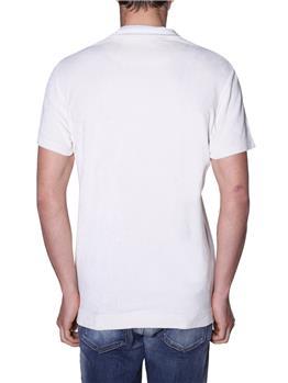 T-shirt orlebar brown spugna CONCHIGLIA - gallery 3