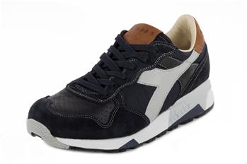 Diadora heritage made in italy BLU