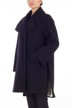 Cappotto il cappottino NERO