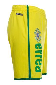 Pantaloncino errea brasile GIALLO BRASILE P5