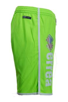 Pantaloncino errea usa verde VERDE USA P5