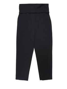 Pantalone manila grace zoe NERO