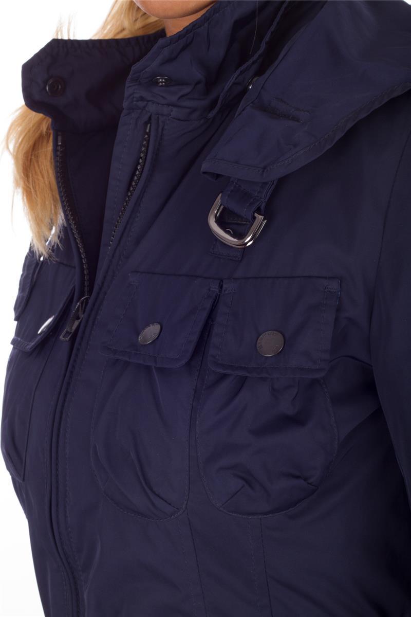 negozio online 6a9a6 84a3d Giubbotto blauer donna BLU