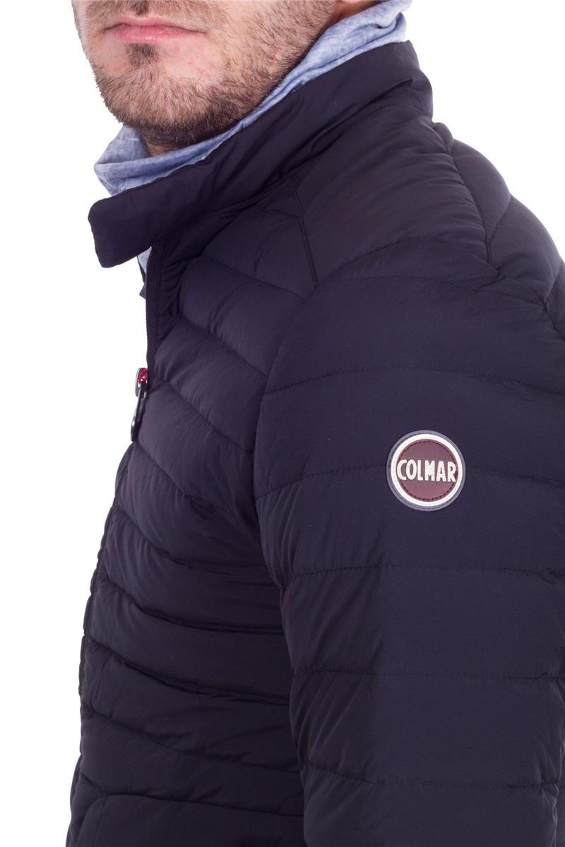 the best attitude 2f43b 30ebf Piumino colmar uomo 100 grammi NERO