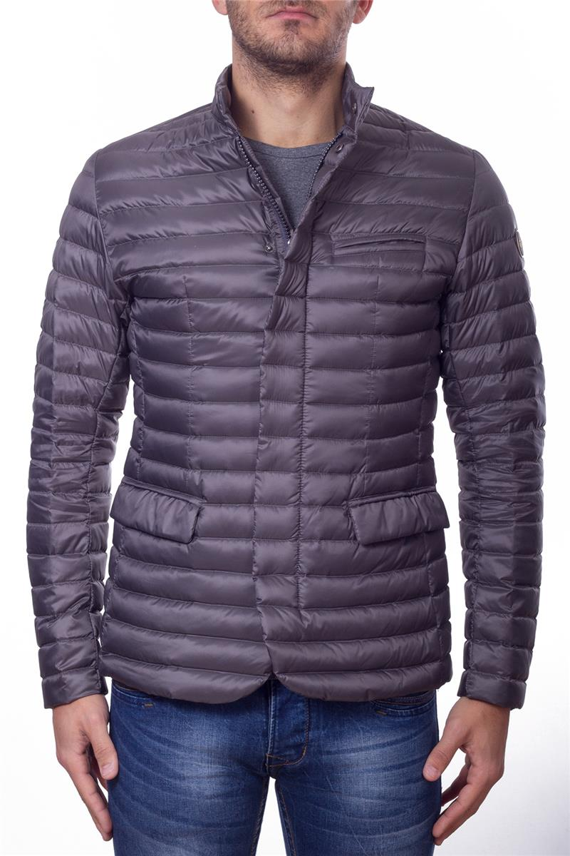 new style c5b35 fa3c1 Colmar piumino giacca uomo GRIGIO