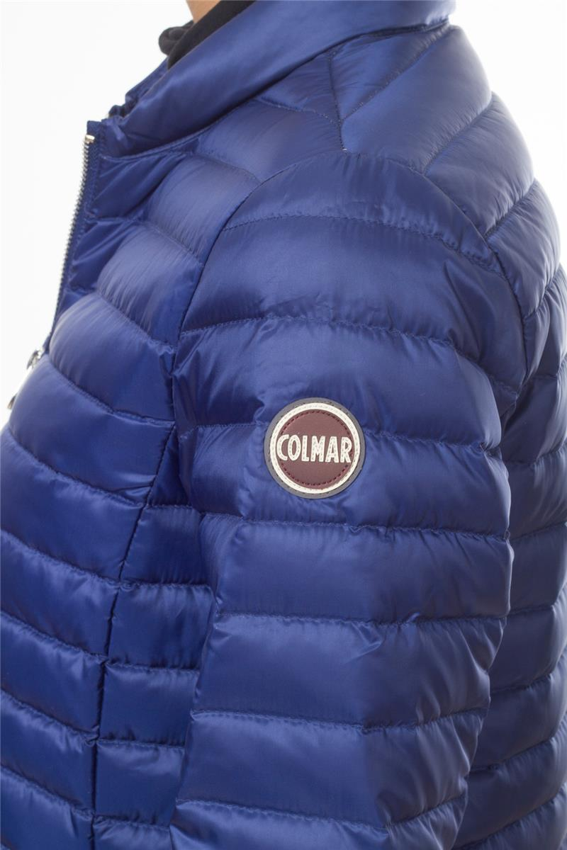 Colmar P6 Blu 34 Manica Elettrico Donna XxrXZ