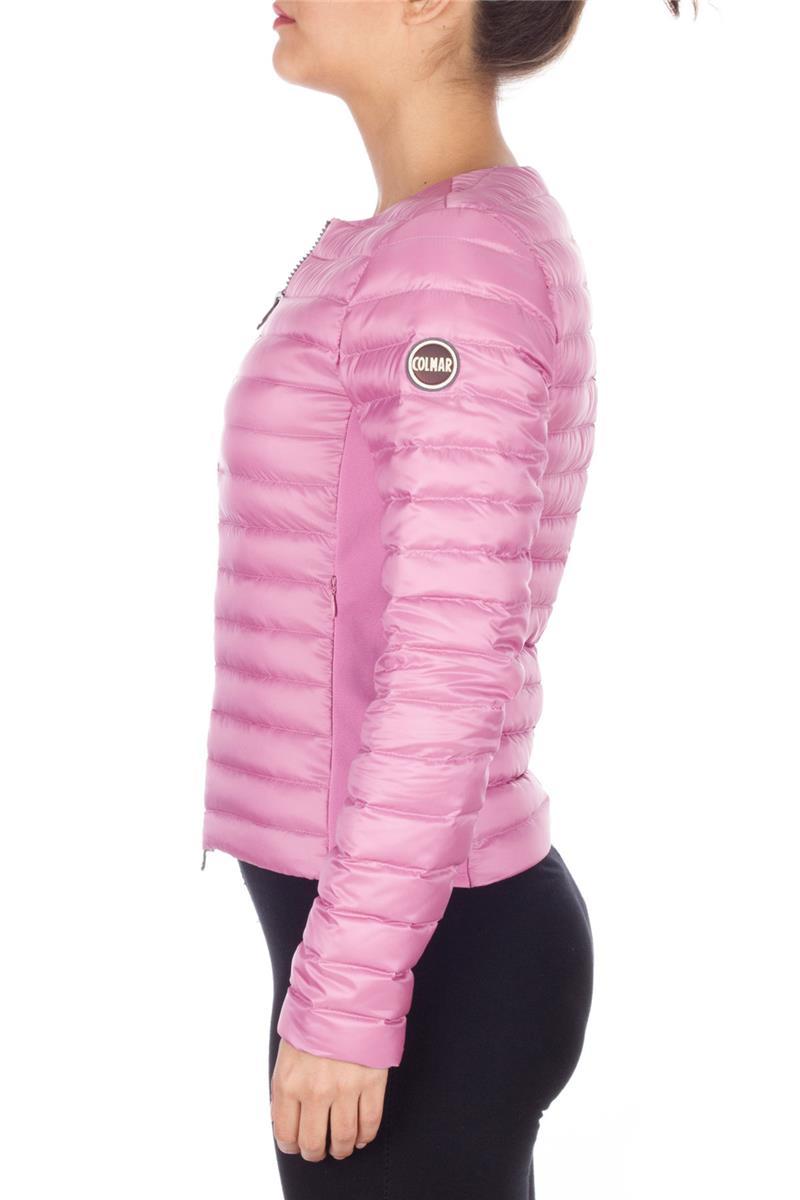 wholesale dealer 250a0 3b25d Piumino colmar donna coreano ROSA