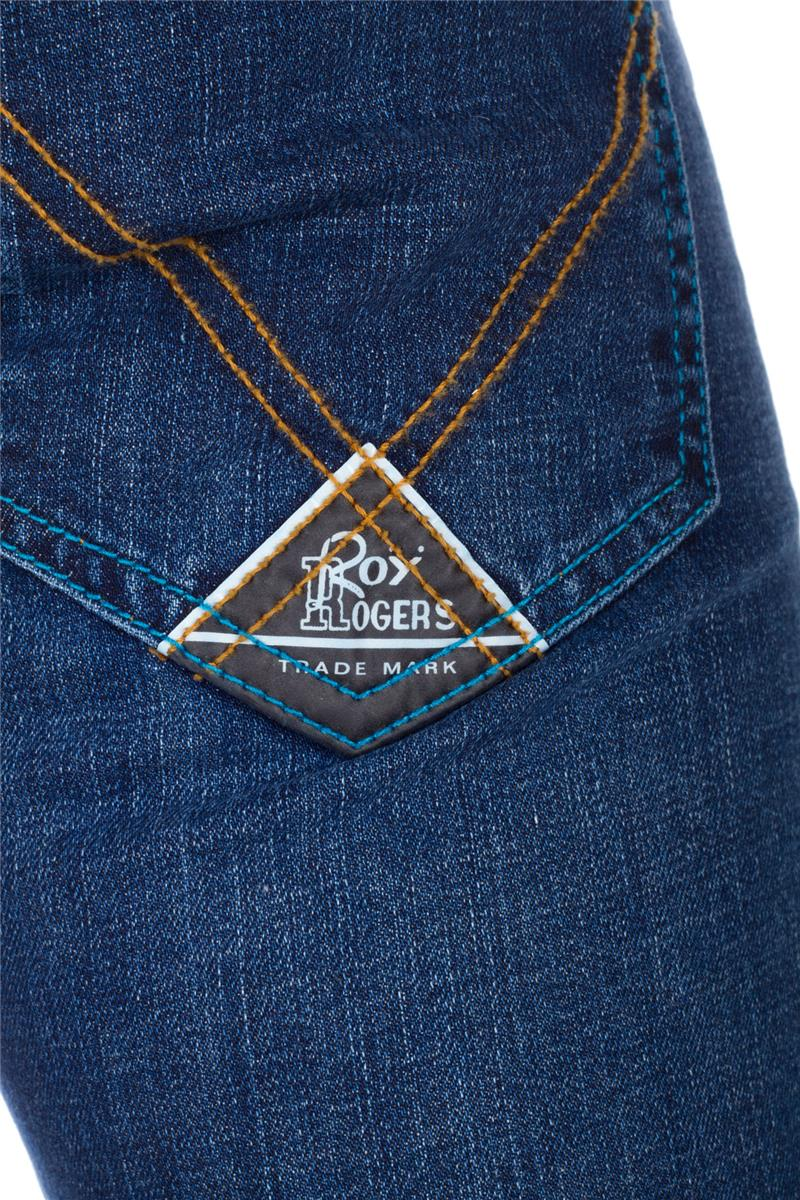 best service 78750 1f399 Jeans roy rogers historical JEANS