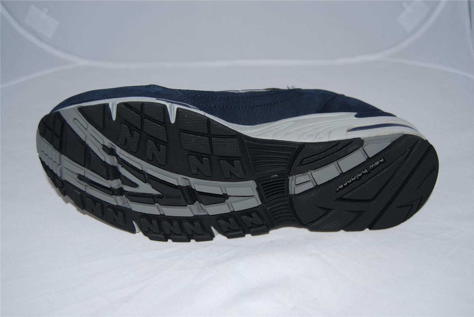 new balance 991 pelle blu