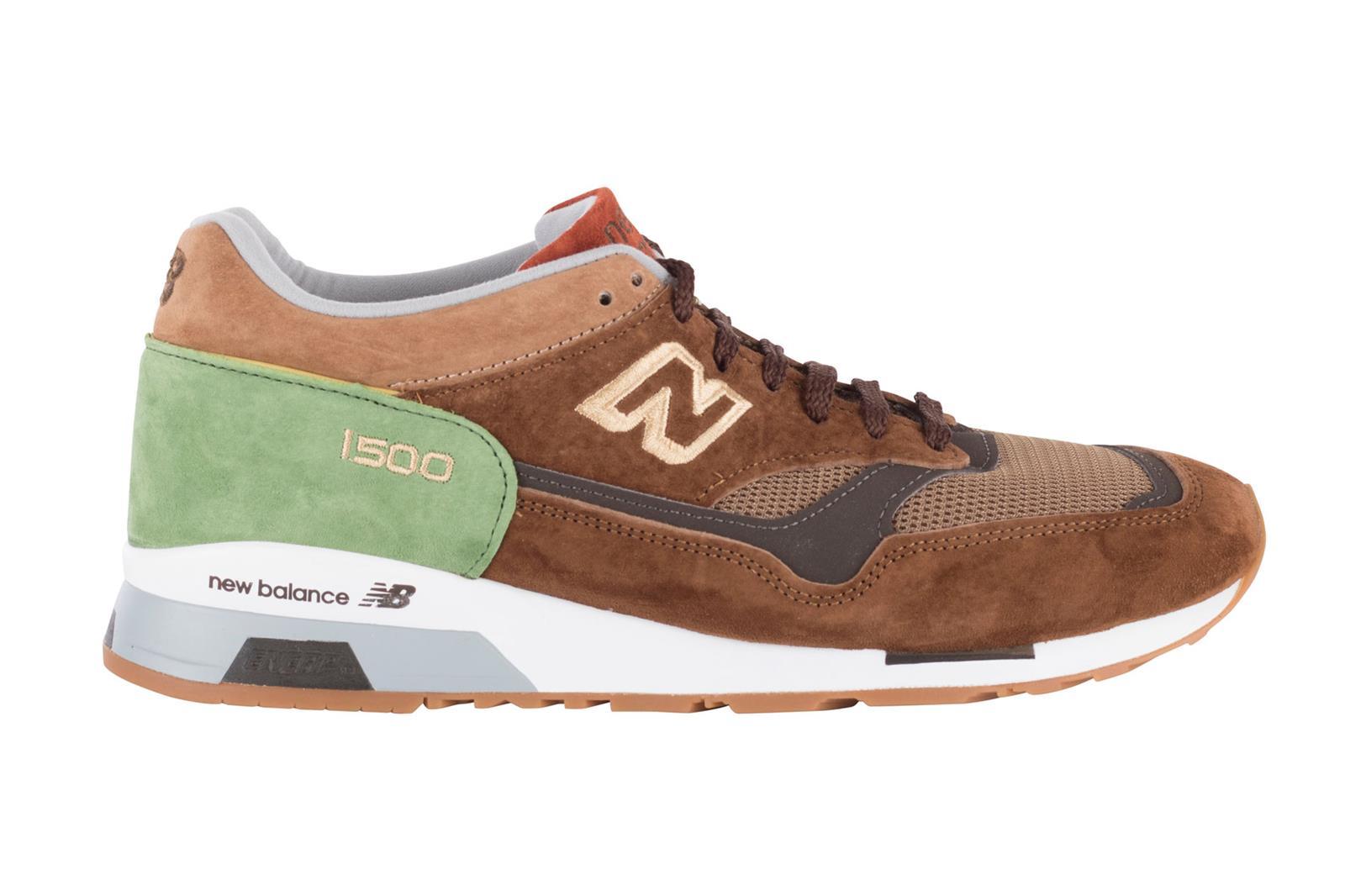scarpe new balance uomo 1500