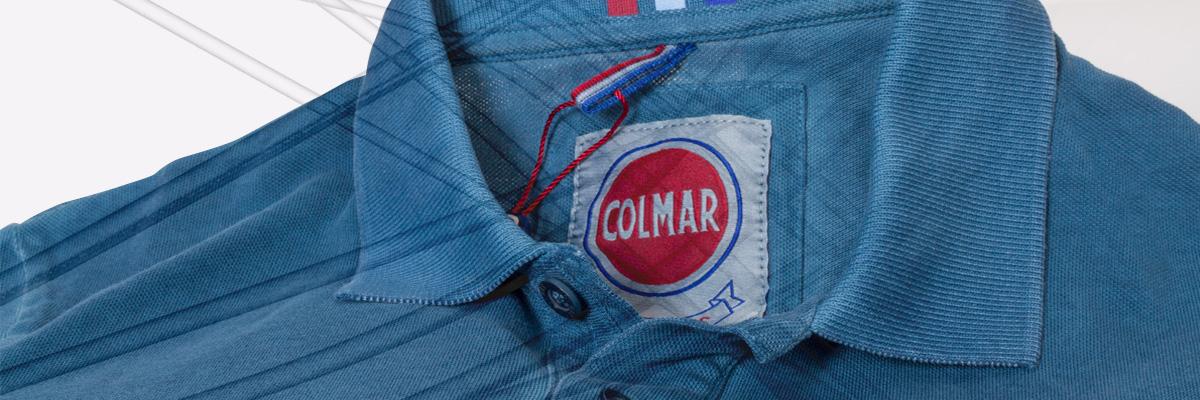 COLMAR POLO
